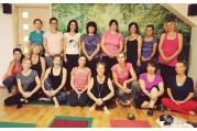 Hormonální jógová terapie podle Dinah Rodrigues