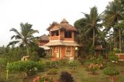 Ke kořenům - jóga v ajurvédském ášramu v Indii