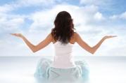Meditační neděle