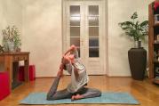 TEST: Koberec na jógu místo podložky?