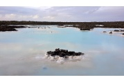 Psoas na Islandu, voda a oheň