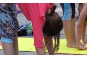 ANKETA: Co usnadní začátečníkovi jógový start?