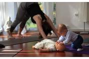 PORADNA: Jsem 4 týdny po císařském řezu, můžu cvičit jógu?