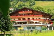 Jógová dovolená v Rakouských Alpách
