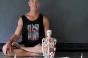 Jóga Anatomie se Stu Girling