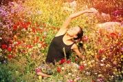 Trauma-sensitive jóga aneb Cítit se ve svém těle opět jako doma