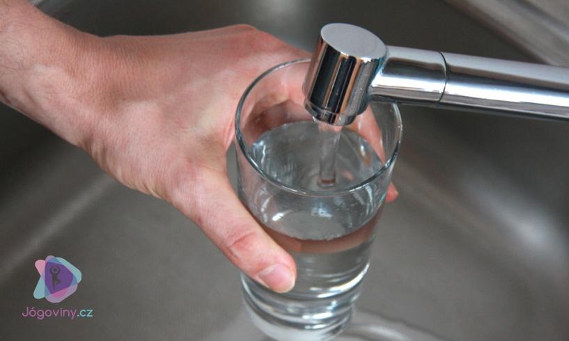 Chemie v pitné vodě?