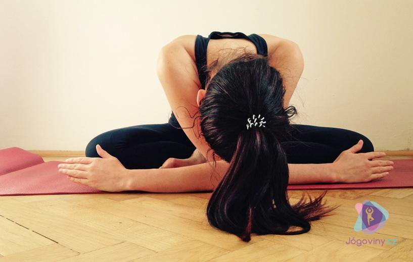 Jin jóga je o přijetí těla takového, jaké je