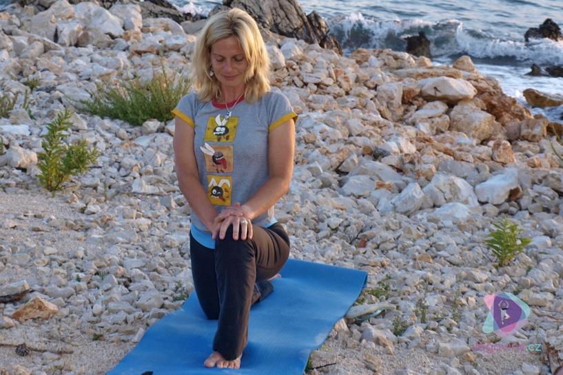 Simona Tancerová se věnuje józe už 20 let.