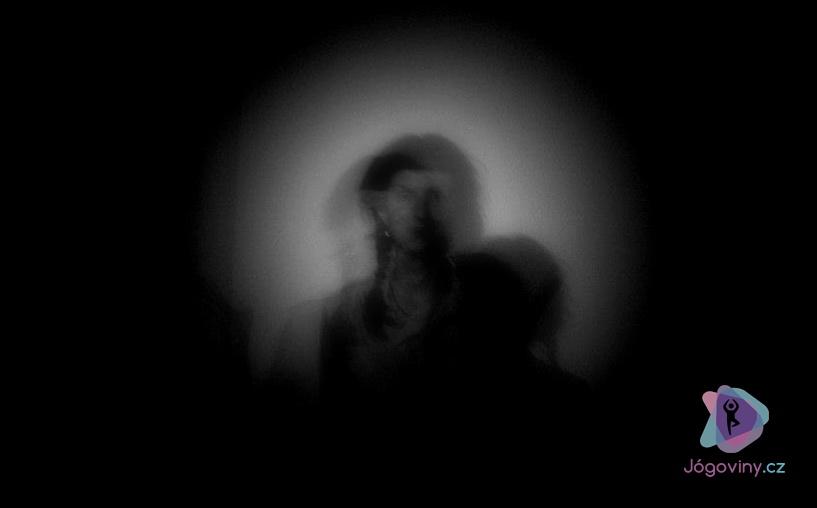 Máhá tma - o velké duši tmy