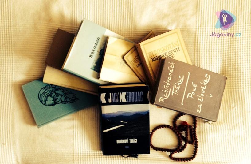 Miluji knihy, odmala.