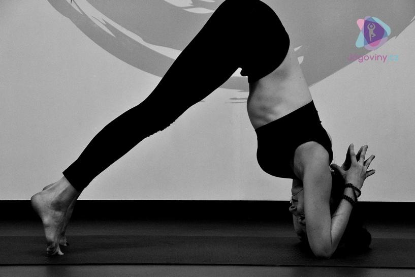 Čakra jóga - hlubší ponor živé pozornosti k různým úrovním fyzického i emočního prožitku