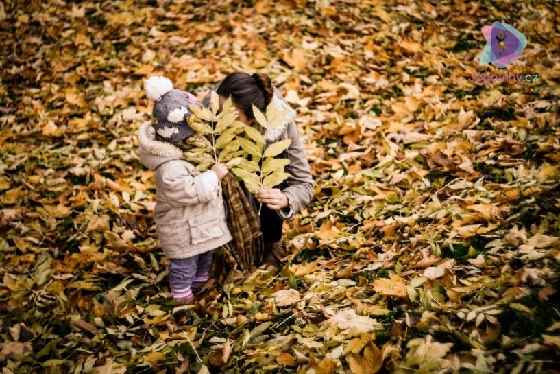 Co nás ve skutečnosti ovlivňuje ve výchově dětí?