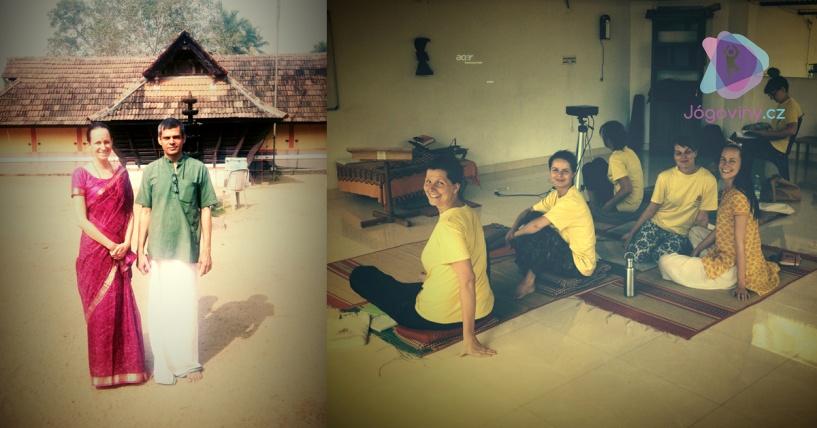 Po příjezdu domů mě překvapilo, že necítím stesk po milované Indii
