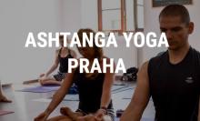 Ashtanga Yoga Praha