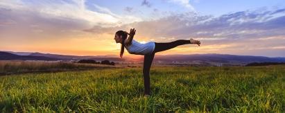 Nemyslím si, že jogu vystihuje niečo lepšie ako pojem dynamická rovnováha