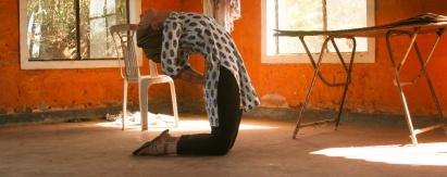Krize jogína aneb Ve spáru šesti zrádců