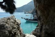 Harmonizace těla a duše na ostrově Karpathos