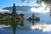 Dovolená s jógou na Bali - Bali Soul Yoga Retreat