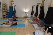 Odpolední Iyengar jóga kurz středeční - úroveň 1